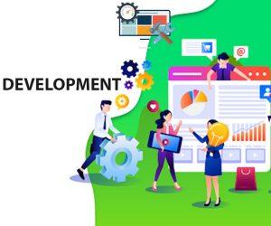 Development banner copy