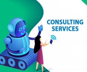 consulting services banner copy